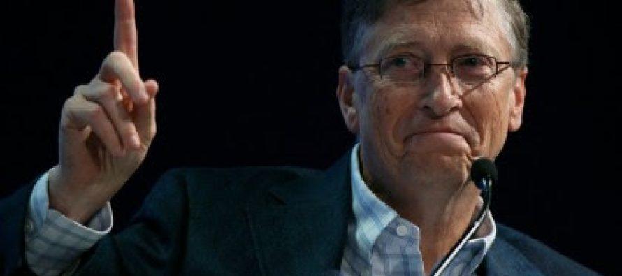 Bill Gates advierte al mundo que debe prepararse ante una pandemia global