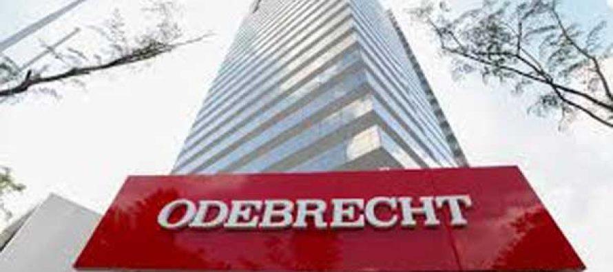 Fiscales de América Latina unen fuerzas para investigar sobornos de Odebrecht