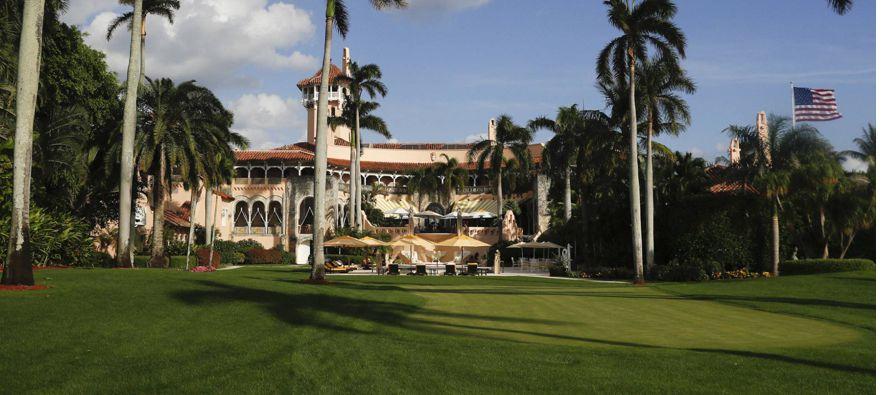El costoso estilo de vida del presidente Trump