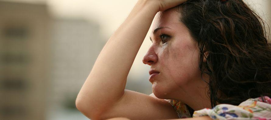 Los casos de depresión aumentan un 18 % en el mundo en la última década
