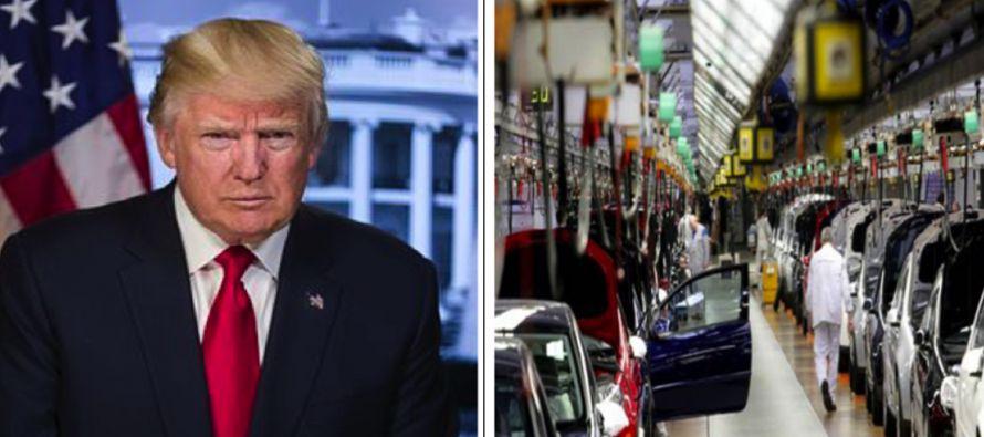 Los fabricante de coches tendrán que adaptarse a Trump, les guste o no: Ghosn