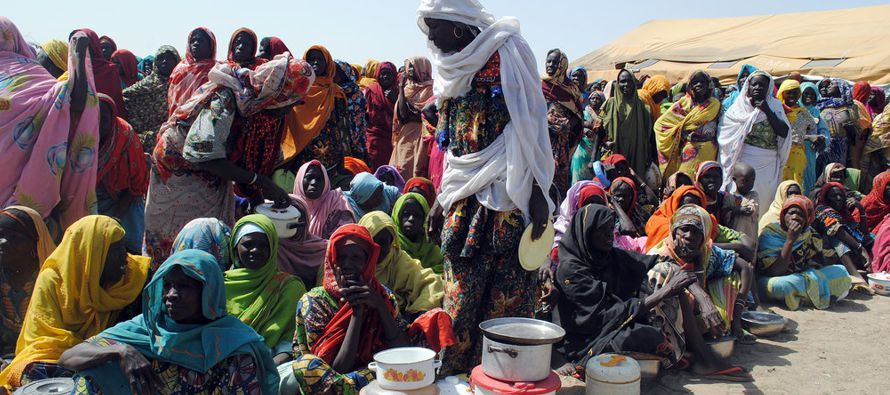 Por qué hay 20 millones de personas en riesgo de morir de hambre en un mundo abundante
