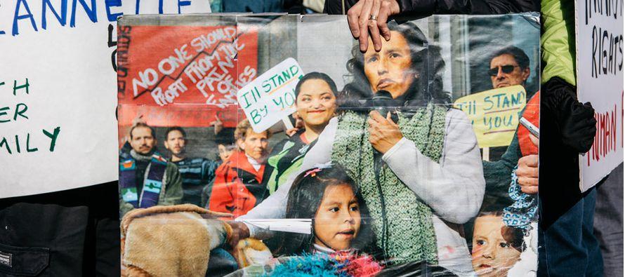 La semana pasada, Inmigración y Control de Aduanas (ICE) me negó la extensión de mi suspensión...