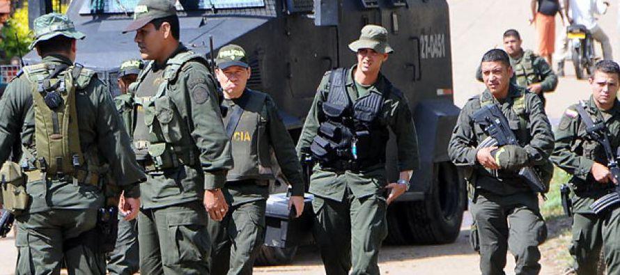 """El máximo jefe de las FARC, Rodrigo Londoño, alias """"Timochenko"""", dijo hace algunas..."""