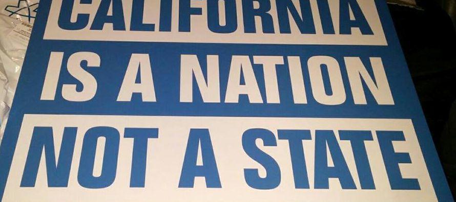 Ahora surge una iniciativa californiana, a partir de la manifestación de enero llamada No es mi...