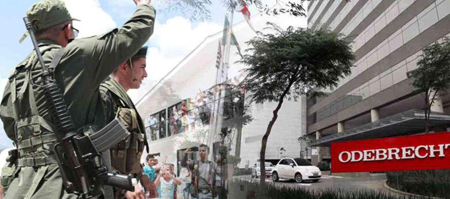 Ahora está en duda la continuidad de Michel Temer, quien reemplazó a Dilma Rousseff en agosto del...