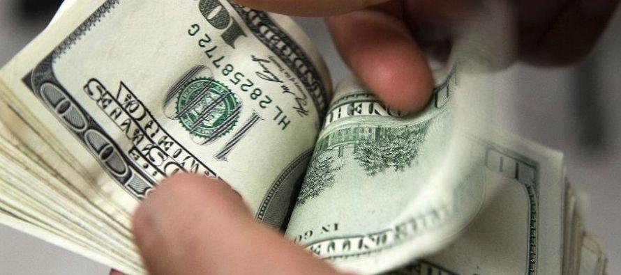 """El """"monto total demandado"""" por bancos privados e instituciones financieras participantes..."""