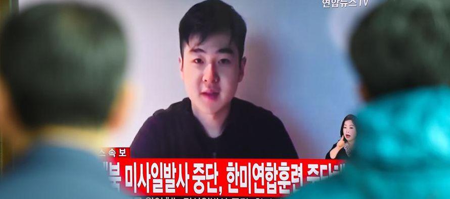 Las autoridades malasias sospechan que hay al menos ocho ciudadanos de nacionalidad norcoreana,...