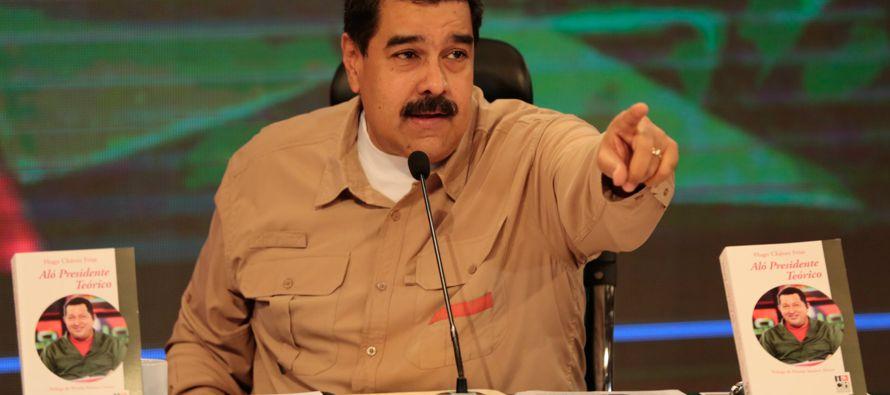 """""""Le ratifico al presidente Pedro Pablo Kuczynski, aquí no es usted que tenga que mandar notas..."""