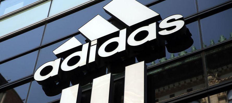 Estas metas más ambiciosas mantendrán la presión sobre sus rivales estadounidenses Nike y Under...