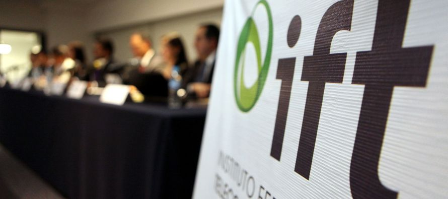 La firma dijo que el Instituto Federal de Telecomunicaciones (IFT) le ordenó crear una entidad...