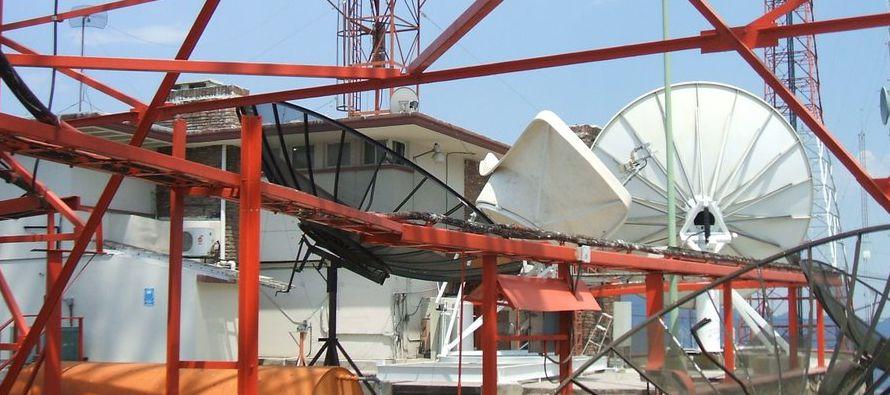 El Instituto Federal de Telecomunicaciones (IFT) informó el jueves que América Móvil, la cabeza...
