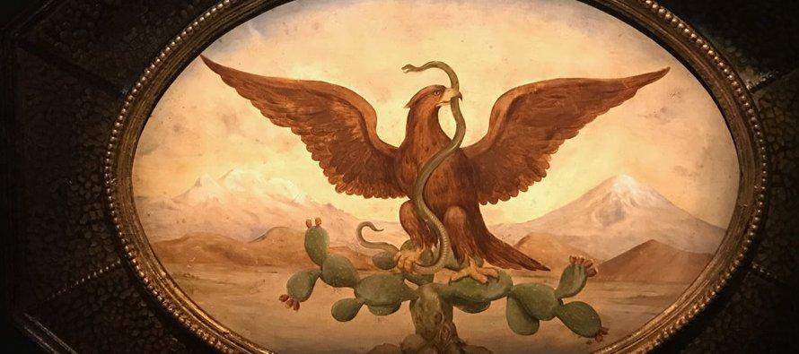 Cuando el emperador español Carlos V (1500-1558) emitió el primer escudo oficial para la Ciudad...