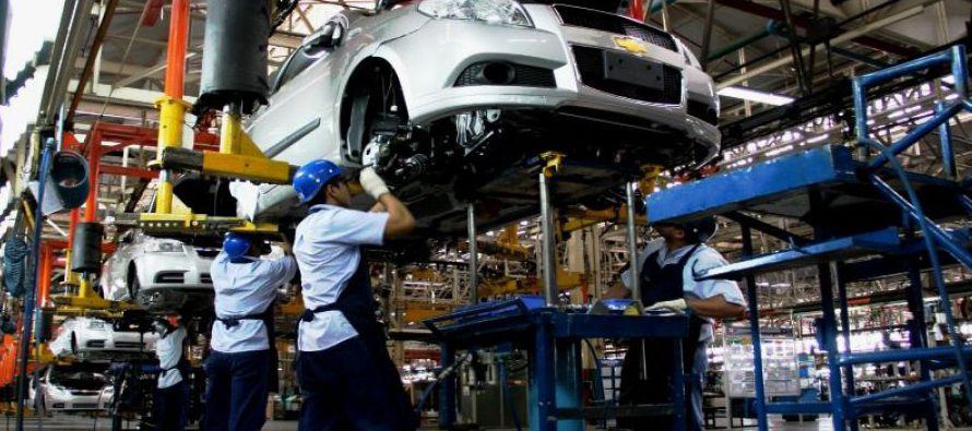 Mientras Reino Unido se prepara para salir de la Unión Europea, algunos fabricantes de...
