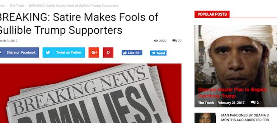 """Con títulos incendiarios como """"Extraordinario: WikiLeaks perdió filtraciones del correo..."""