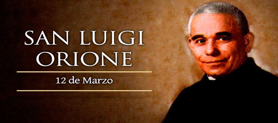 Tenía 13 años cuando se abrazó a la vida religiosa ingresando en el convento franciscano de...