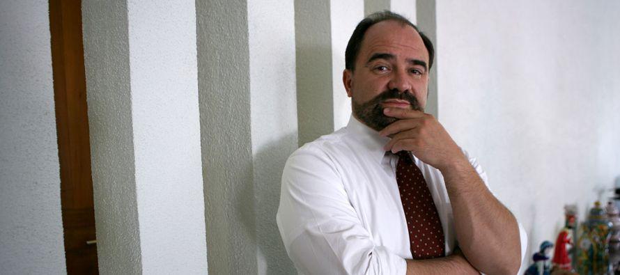 """""""Por primera vez en la elección federal de México (de 2018) va a haber candidaturas..."""