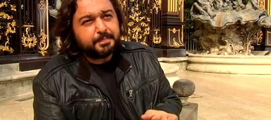 """En declaraciones a Efe, el autor, considerado el """"enfant terrible"""" de las letras turcas,..."""