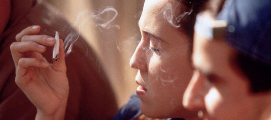 """""""La OMS estima que el consumo de drogas es responsable de alrededor de medio millón de muertes..."""