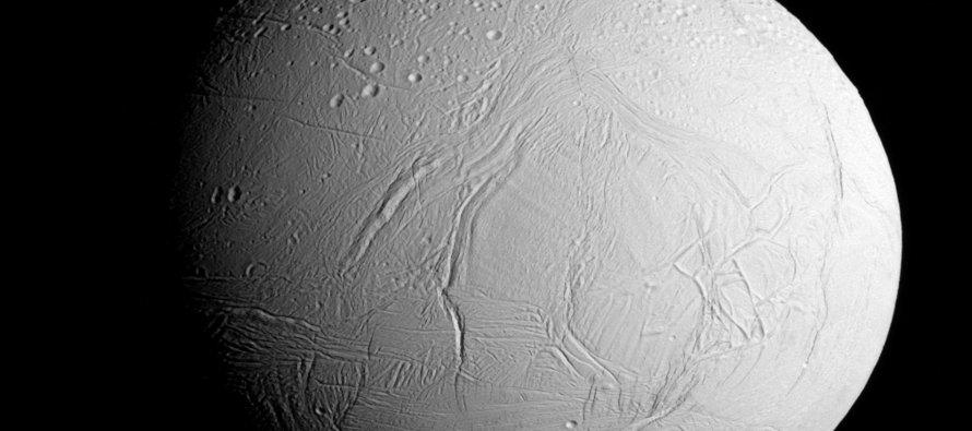 El estudio, publicado en Nature Astronomy y basado en observaciones tomadas durante un sobrevuelo...
