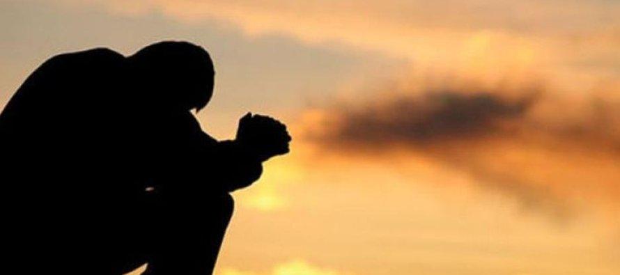 Ese Dios me permitió vivir sin demasiado miedo y sin ninguna neurosis religiosa especialmente...