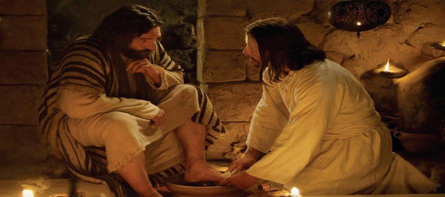 """""""Mirad que subimos a Jerusalén, y el Hijo del hombre será entregado a los sumos sacerdotes y..."""