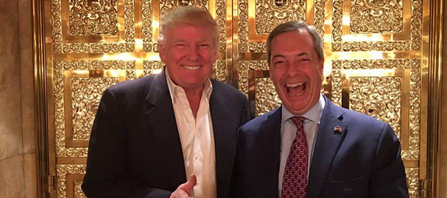 Vladímir Putin, el Brexit y el Frente Nacional forman parte de ese monstruo insomne que ahora ha...