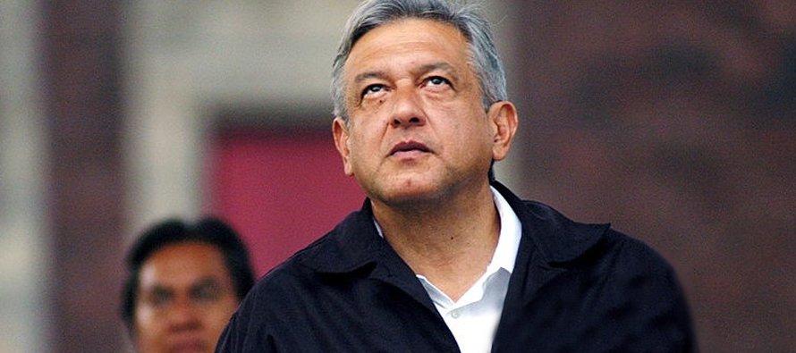 """Desde 1989, cuando fue creado bajo el mando de Cuauhtémoc Cárdenas, el partido vive """"el..."""