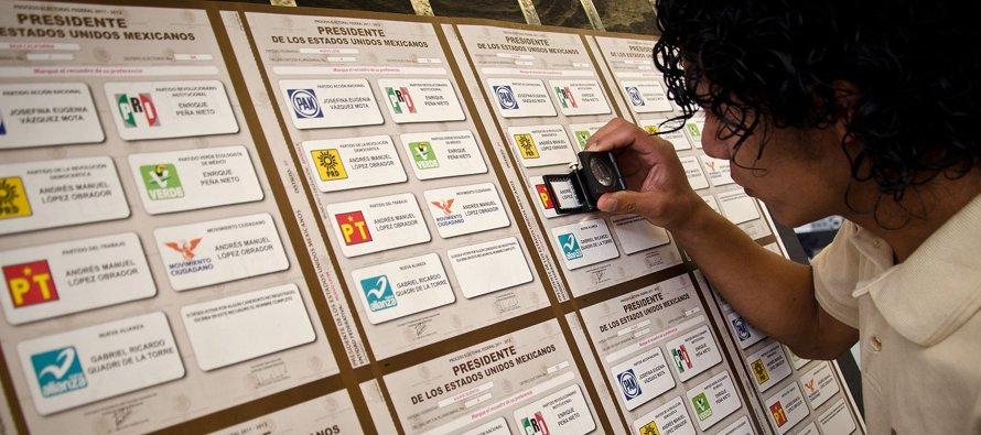 Hoy, en una etapa similar de la agenda electoral, los papeles se han invertido para el PRI. Ocupa...