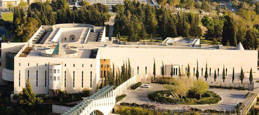 Los jueces reconocieron el estatus especial de los palestinos de Jerusalén Este y los definieron...