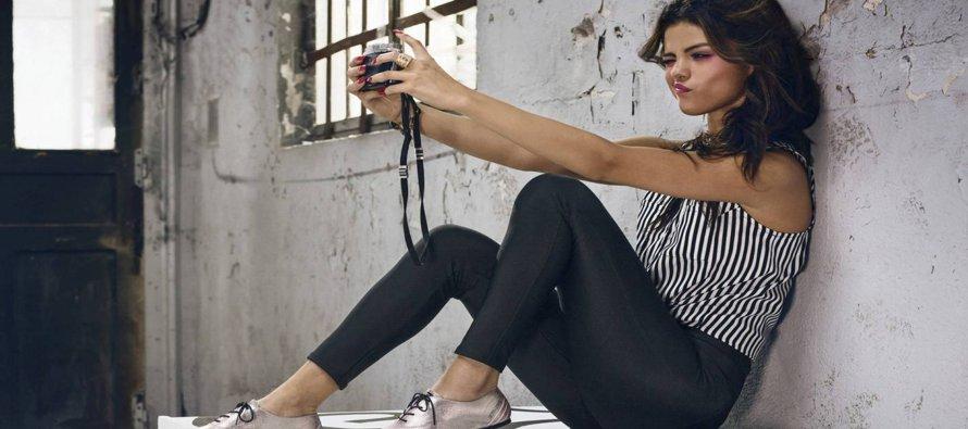 Gomez, de 24 años y con más de 113 millones de seguidores en Instagram, también dijo en una...