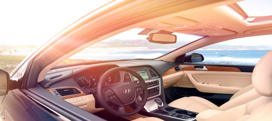 Hyundai recibió en septiembre de 2016 el primer informe del defecto cuando un Sonata 2013 tuvo un...