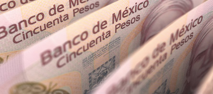 El saldo de la deuda municipal registró un aumento nominal de 33 mil 219.3 millones de pesos, lo...