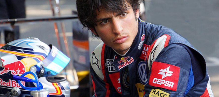 """""""La Fórmula Uno de 2016 a 2017 ha dado un paso de 4 ó 5 segundos por vuelta, quiere decir que..."""