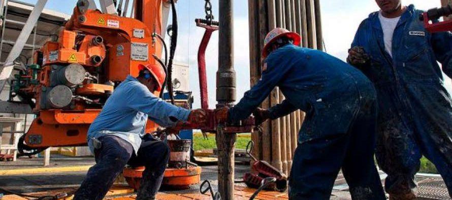 La Organización de Países Exportadores de Petróleo (OPEP), Rusia y otras naciones acordaron...
