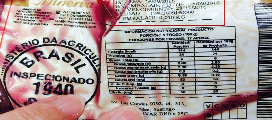 Brasil es el mayor exportador mundial de carne bovina y de pollo, el cuarto en el segmento de...