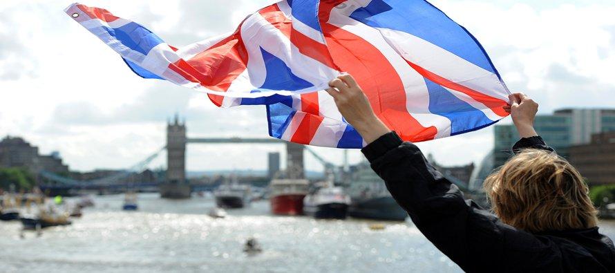 El sondeo mostró que la incertidumbre relativa al Brexit es la mayor preocupación de las compañías,...