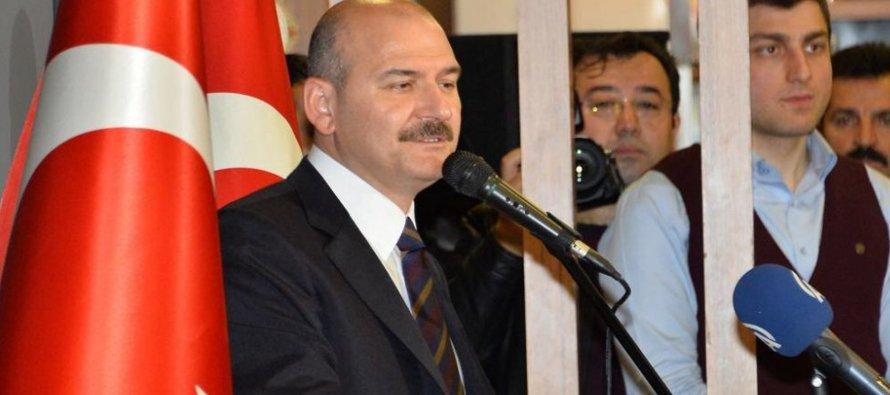 El Gobierno turco ha vuelto a usar a los refugiados que huyen de la guerra y la miseria como arma...