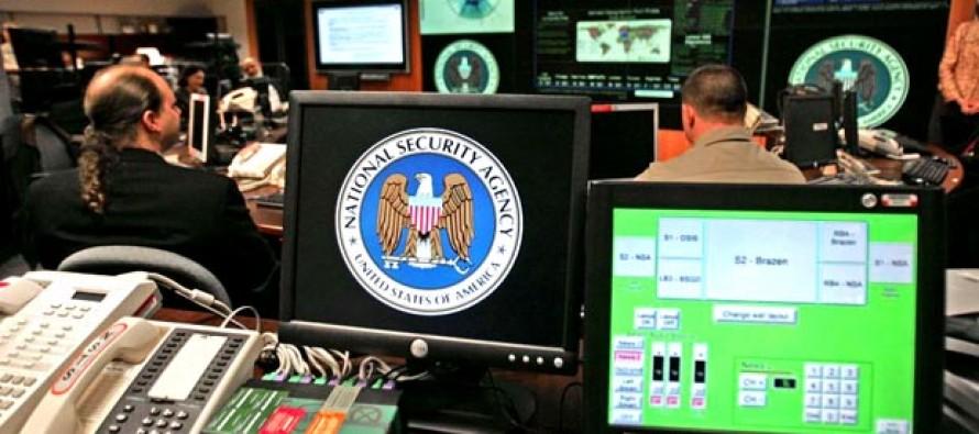 Los miles de documentos que acaba de publicar Wikileaks muestran cómo la CIA espiaba ciudadanos en...