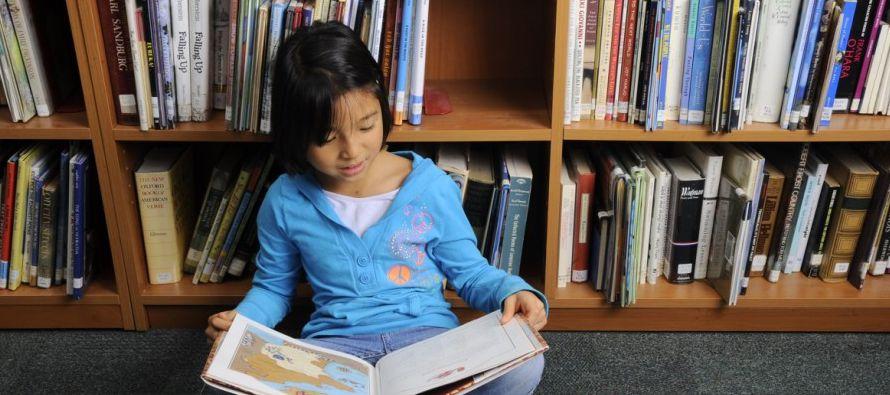 El Gobierno chino quiere proteger a sus niños de las influencias del extranjero y por eso se ha...