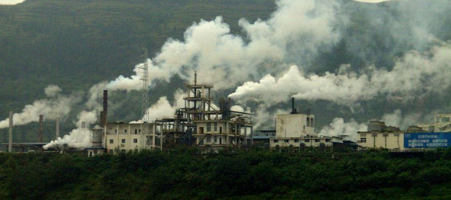 A comienzos del presente mes de marzo, el Gobierno chino presentó un plan por el que buscará...