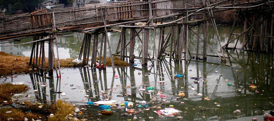 Sin embargo, la basura no siempre acompañó al hombre. Todavía hace unos 40 años, en una comunidad...