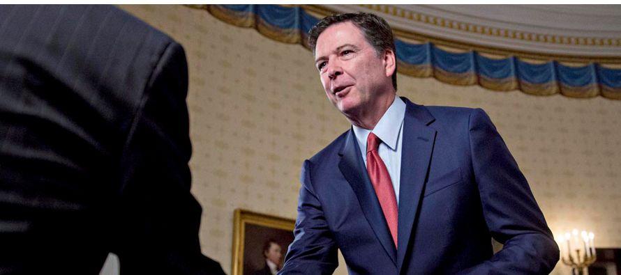 El Comité de Inteligencia de la Cámara de Representantes es el encargado de investigar la presunta...
