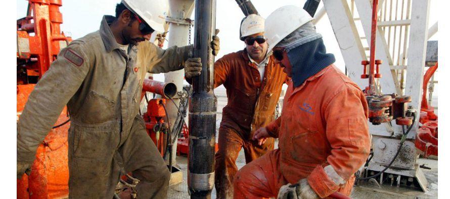 La Organización de Países Exportadores de Petróleo (OPEP) ha estado recortando su producción en 1,2...