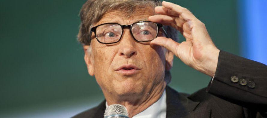El segundo lugar lo ocupa este año el estadounidense Warren Buffett, de la firma financiera...