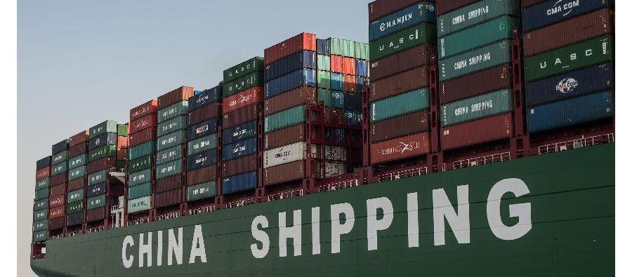 China podría responder con acciones tales como encontrar proveedores alternativos de productos...