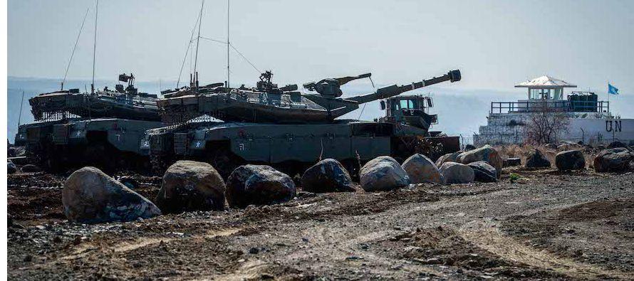 El Ministerio de Defensa de Rusia negó hoy que entre sus planes figure el establecimiento de una...