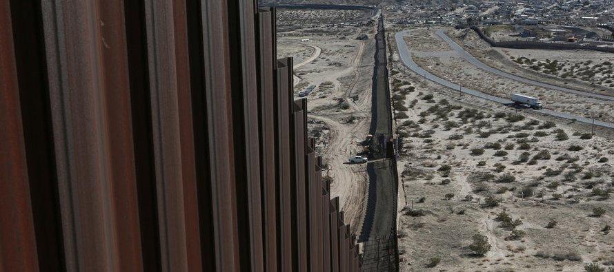 La solicitud de propuestas añade más detalles sobre los planes del Departamento de Seguridad...