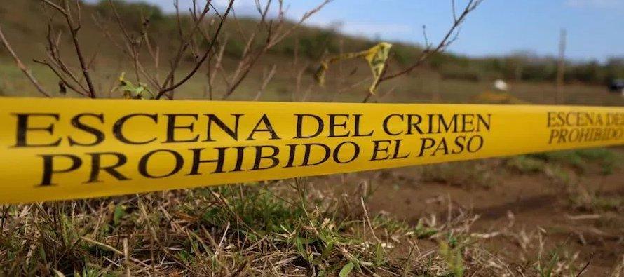 Las investigaciones realizadas por valientes periodistas y por las familias de las víctimas...