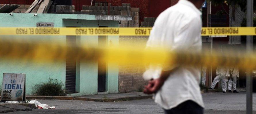 El gobernador de Veracruz, Miguel Ángel Yunes, declaró a la prensa que el asesinato del periodista...